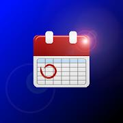 Work Shift Calendar Deluxe  Icon