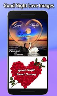 Good Night Love Images Hd Apps En Google Play