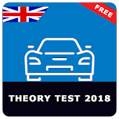 Theory Test 2018 UK