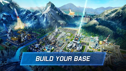 War Planet Online: Global Conquest 3