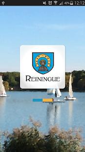 Mairie de Reiningue - náhled