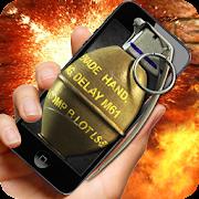 Grenade Explosion Simulator