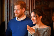 It is the first TV interview the couple, formally known as the Duke and Duchess of Sussex, have given since making their homes in California last year.