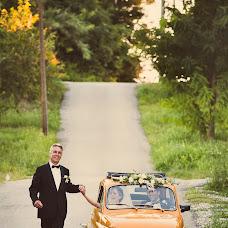 Wedding photographer Simone Mottura (mottura). Photo of 25.06.2015