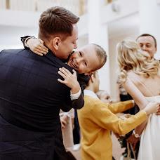 Свадебный фотограф Полина Павлова (Polina-pavlova). Фотография от 11.06.2019