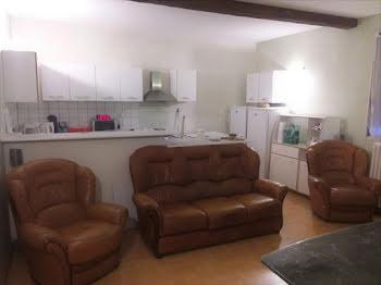 appartement à Auxonne (21)