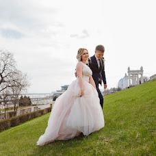 Wedding photographer Aleksandr Kozlov (Simbery). Photo of 02.05.2017