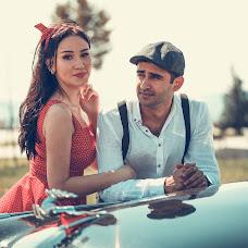 Wedding photographer Orkhan Mustafa (orkhanmustafa). Photo of 27.09.2018