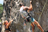 Private Half-Day Rock Climbing Course at Railay Beach by King Climbers