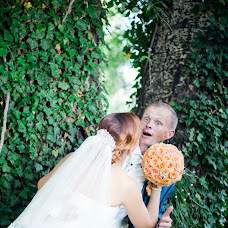Wedding photographer Katerina Korovina (Katherin). Photo of 26.08.2014