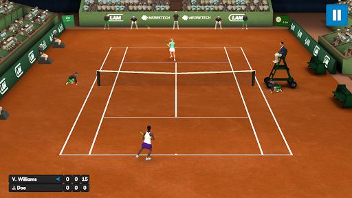 Australian Open Game 2.0.3 screenshots 4