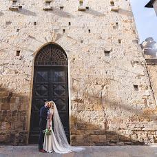 Wedding photographer Yana Audas (audas). Photo of 21.06.2018
