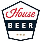 Logo for House Beer
