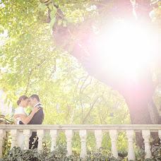 Wedding photographer Virginie Debuisson (debuisson). Photo of 07.10.2014