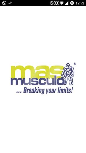 免費下載健康APP|MASmusculo app開箱文|APP開箱王