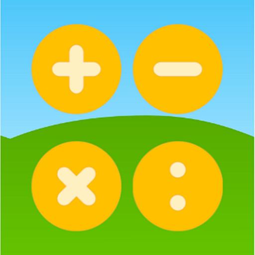 Matemática: as 4 operações