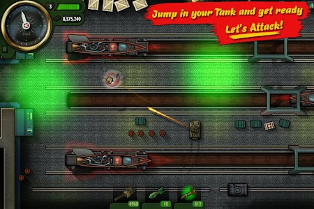 iBomber Attack v1.0.3 (Mod Money)