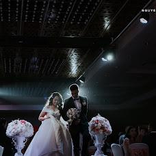 Wedding photographer Khac Nguyen (nguyenkhac). Photo of 04.01.2018