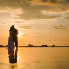 Wedding photographer Gabriel Sosa (b72d85a8ea9474b). Photo of 02.03.2016