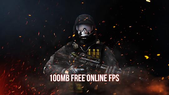 Bullet Core – Online FPS MOD (No Recoil/Unlimited Ammo) 1