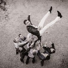 Wedding photographer Oleg Trifonov (glossy). Photo of 22.09.2014