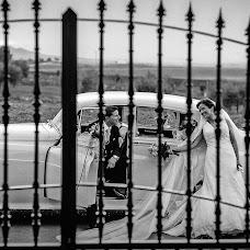 Wedding photographer Eliseo Regidor (EliseoRegidor). Photo of 29.05.2017