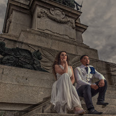 Wedding photographer Giancarlo Pavanello (GiancarloPavan). Photo of 03.11.2017