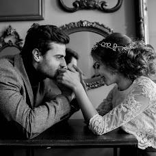 Wedding photographer Nadezhda Sobchuk (NadiaSobchuk). Photo of 12.12.2018