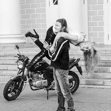 Wedding photographer Mariya Shumilina (lunary). Photo of 24.08.2016