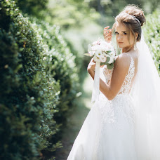 Wedding photographer Dmitriy Babin (babin). Photo of 22.03.2018