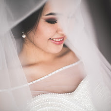 Wedding photographer Kubanych Absatarov (absatarov). Photo of 18.04.2017