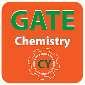 GATE Chemistry Question Bank