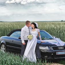 Wedding photographer Vasil Kashkel (Basyl). Photo of 27.06.2013