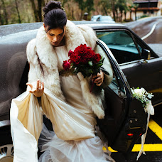 Wedding photographer Nacho Alba (nachoalba). Photo of 02.03.2016