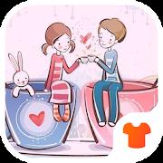 Youth Love 2018 - Love Wallpaper Theme