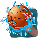 Water BasketBall icon