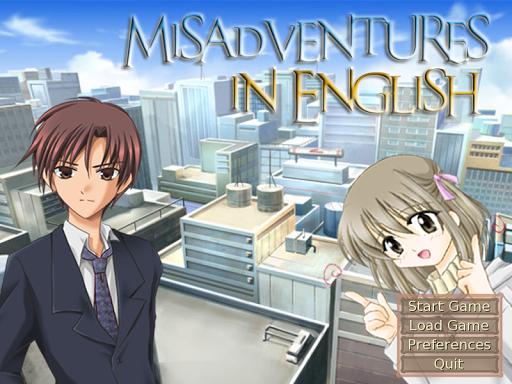Misadventures in English