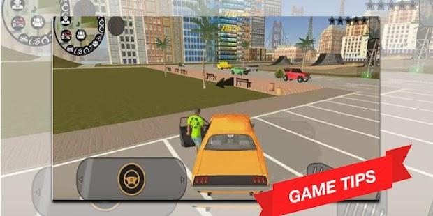 Advice for Vegas Crime Simulator - náhled
