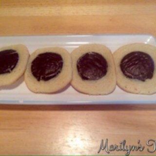Mint Sugar Cookies Recipes