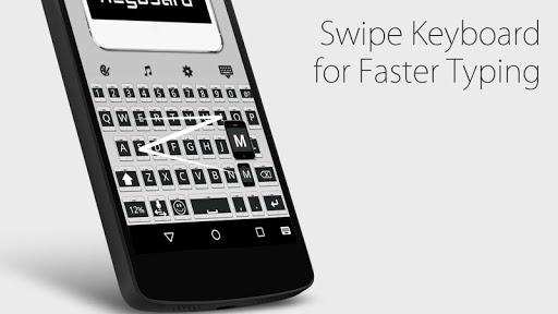 MyPhone Mega Keyboard Theme