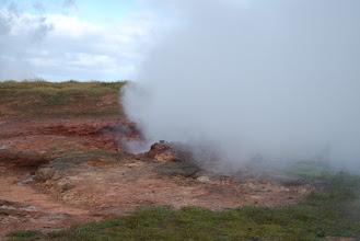 Photo: 16.09.13 - Krýsuvík / Seltún - Vulkansystem auf der Reykjanes-Halbinsel