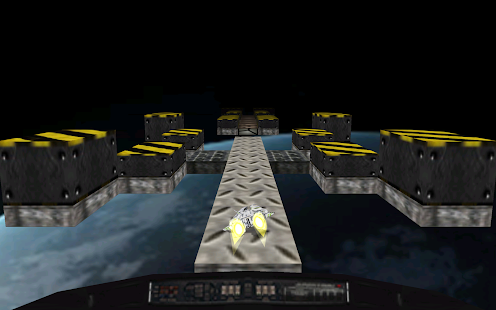 SkyFrontier 3D- screenshot thumbnail