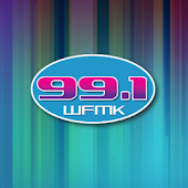 99.1 WFMK - Variety from the '80s to Now - Lansing