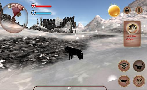Black Panther Simulator 2.016 - náhled