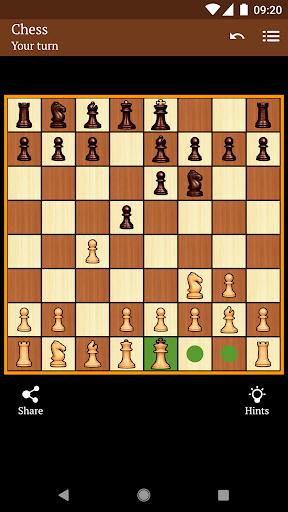 Chess 1.14.0 APK MOD screenshots 2