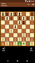 Chess APK screenshot thumbnail 2