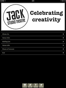 Jack Studio Theatre- screenshot thumbnail
