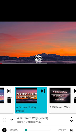 KARATUBE - best karaoke from Youtube 2.18.08.29 screenshots 4