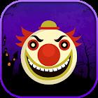 Clown Go icon