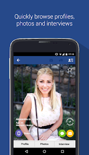 AnastasiaDate - screenshot thumbnail
